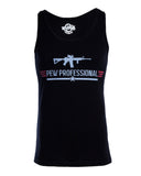 Pew Professional Tank top