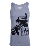Killer 6-Pack Tank Top