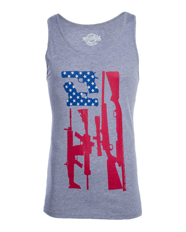 Freedom Flag Tank - CLEARANCE