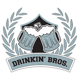 Drinkin Bros Women's Tank - FINAL CLOSEOUT -
