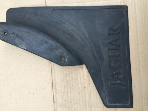 Jaguar XJS Mud Guard OSF