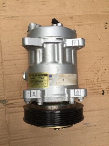 Sanden SD-709 Air Con Compressor 7491
