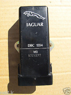 JAGUAR XJ40 Central Locking ECU DBC1554