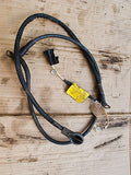 Jaguar XJ40 Alternator Starter Motor Cables 93-94