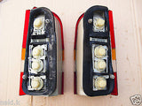 Austin Montego Estate Rear Lamps