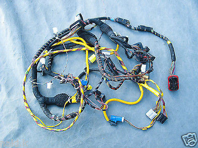 Airbag Wiring Harness - Wiring Diagram Post