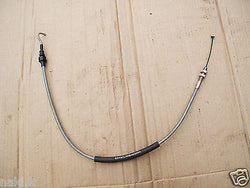 Jaguar XJ40 6.0 94MY LHD Accelerator Throttle Cable