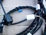 Jaguar XJ40 Car Phone Harness