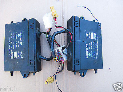 Jaguar XJ40 Rear Lamp Relay Modules BFM 93-94