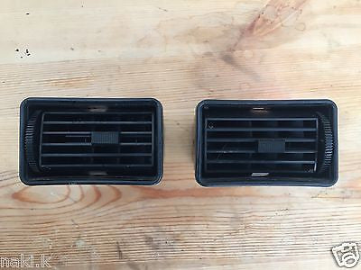 JAGUAR XJS Dash Air Vents left & right