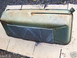 JAGUAR XJS fuel tank 1989 3.6 SPARES OR REPAIR ONLY
