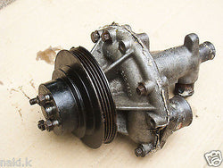 Jaguar XJ40 XJS Water Pump 86-92 EBC8550