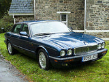 97 Jaguar X300 XJ6 3.2 Executive JGE AGD