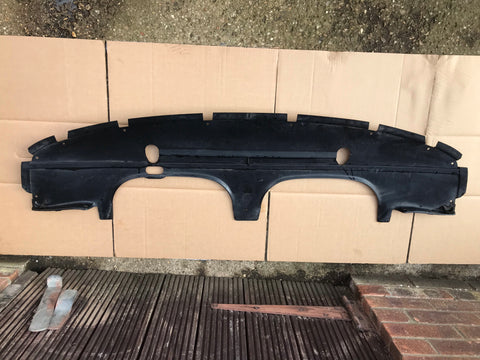 Daimler Jaguar X300 X308 front bumper undertray