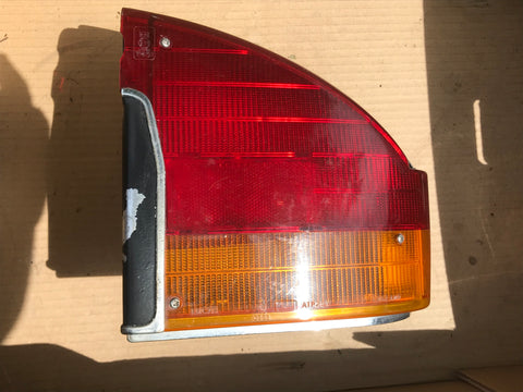 Jaguar XJS XJ-S Right Side RH Rear Lamp Tail Light