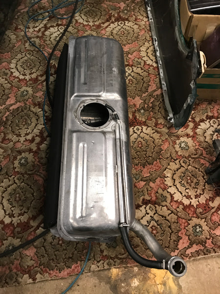 Jaguar XJ40 Fuel Tank 91-94