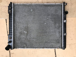 Jaguar X306 XJR6 X300 Supercharged radiator MNA4190AA