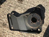 Daimler Jaguar XJ40 1991 Autobox transmission mount support