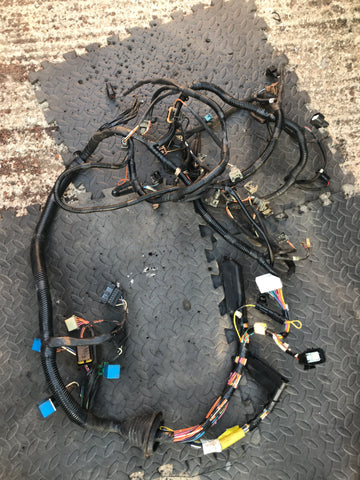 Jaguar V12 6.0 XJ81 1993 engine injection wiring Harness