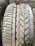 Jaguar XK8 X300 X308 XJ40 Gemini Alloy wheels x4 with Pirelli tyres