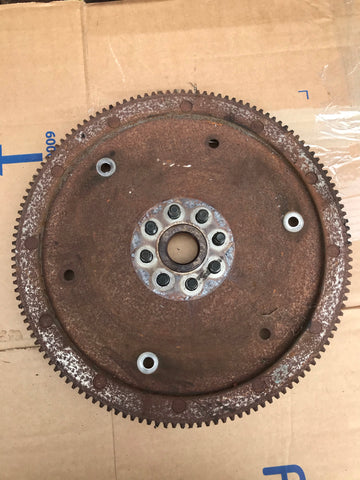 Jaguar XJ40 XJS 3.2 3.6 Flex Drive Plate Flywheel for ZF 4HP22 Autobox Automatic Transmission Gearbox