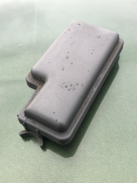Jaguar Daimler X308 X300 XK8 Under Bonnet Fusebox Cover JLM20610