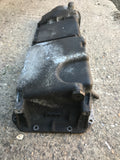 Jaguar XJ40 X300 3.2 4.0 AJ6 AJ16 Engine Oil Pan Sump Plate EBC10430