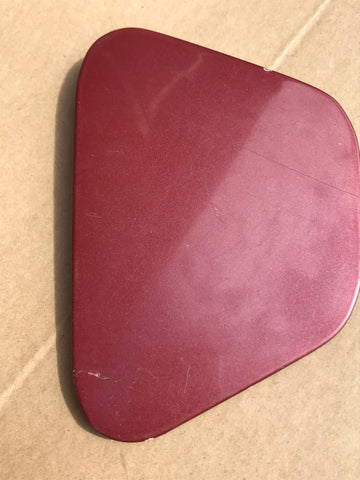 Jaguar XJ40 86-90 early type fuel cap flap cover