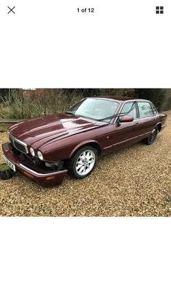 1999 Jaguar X308 XJ8 V8 3.2 breaking for spare parts