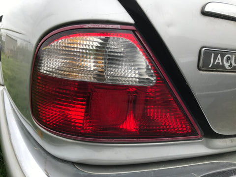 Jaguar X308 XJ8 NS LH Rear Lamp Tail Light.
