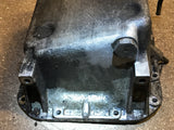 Jaguar 3.6 AJ6 engine sump pan XJ40 XJS