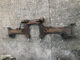 Jaguar X300 Retro fit Rear Anti Roll bar complete with wishbones and Tie Bar