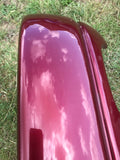 Jaguar X300 rear bumper CFS Carnival Red