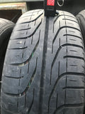 "Daimler Jaguar X300 X308 XJ40 16"" Dimple alloy wheels and tyres x5 8Jx16"