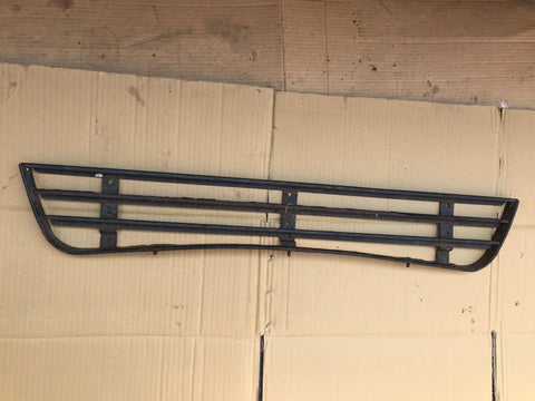 Jaguar XJS Front Lower Grill
