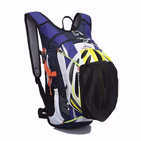 Waterproof And Breathable Backpack 18L - Pedal Kingdom