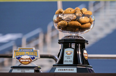 Famous Potato Bowl Trophy Daily Scoop Deals Amazing Deals