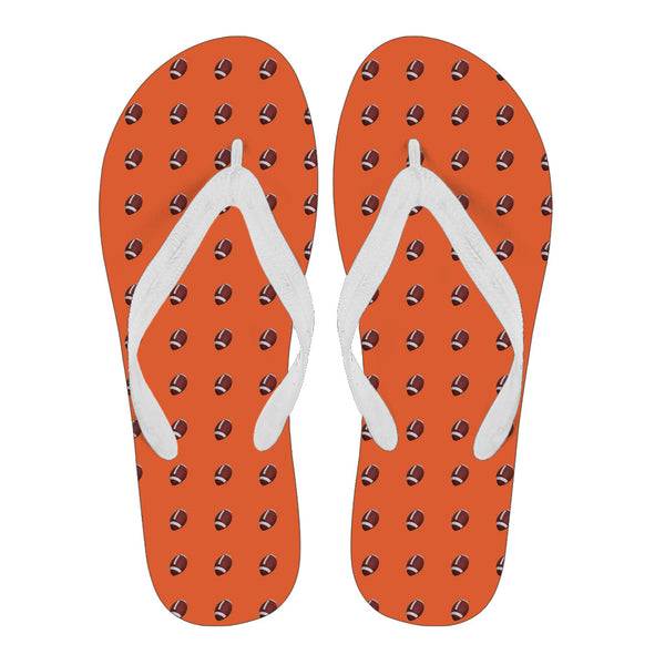 Men's Tiger Flip Flops - DealsAmazingDeals.com