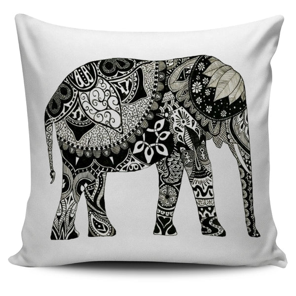 Elephant Dream Pillow Cover - DealsAmazingDeals.com