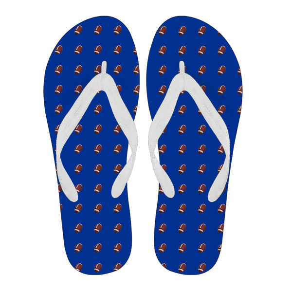 Men's Wildcats Flip Flops