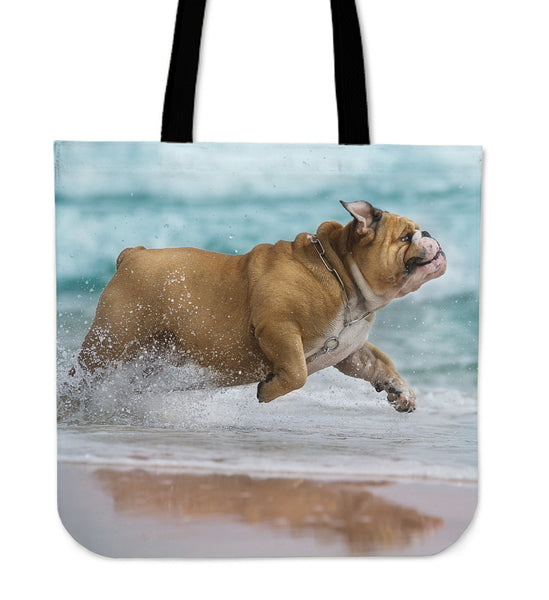 Beach Bully Tote - DealsAmazingDeals.com