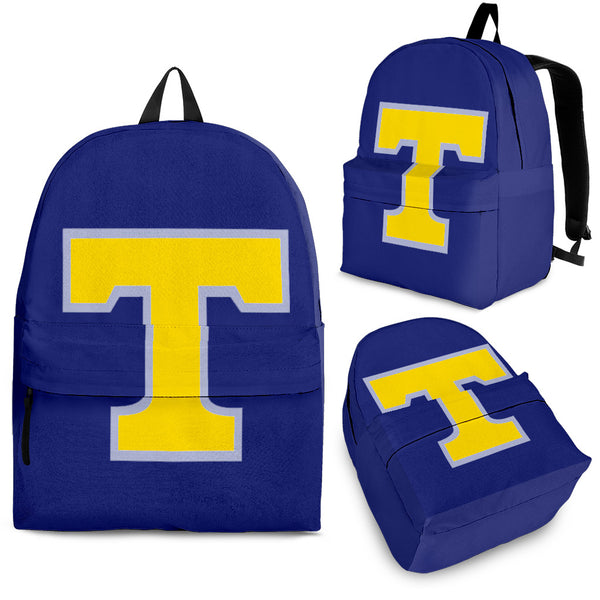 Tupelo Golden Wave T Backpack