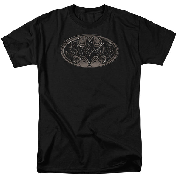 Batman - Bio Mech Bat Shield Short Sleeve Adult 18/1 - DealsAmazingDeals.com