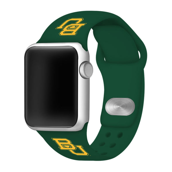 Baylor Bears Sport Band for Apple Watch - DealsAmazingDeals.com