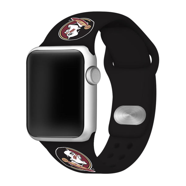 Florida State Seminoles Sport Band for Apple Watch - DealsAmazingDeals.com