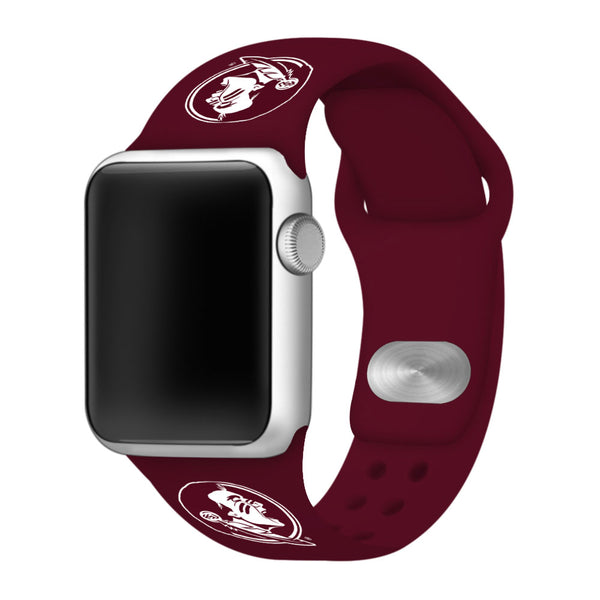 Florida State Seminoles Sport Band for Apple Watch
