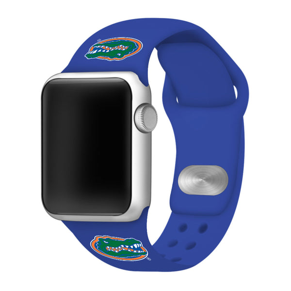 Florida Gators Sport Band for Apple Watch - DealsAmazingDeals.com