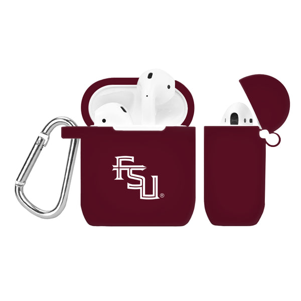 Florida State Seminoles Silicone Case Cover for Apple AirPod Case - DealsAmazingDeals.com