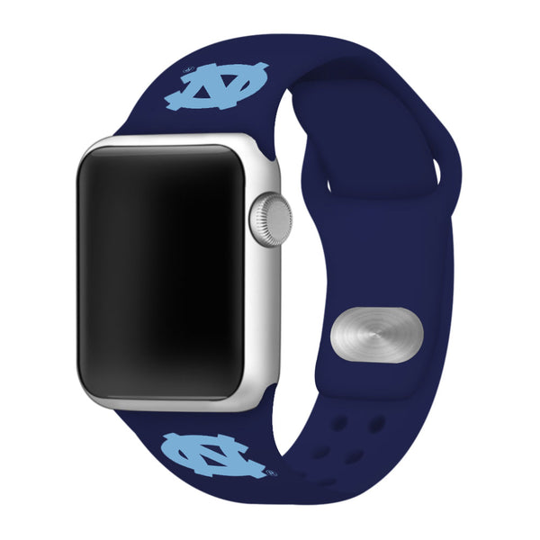 North Carolina Tar Heels Replacement Apple Watch Band