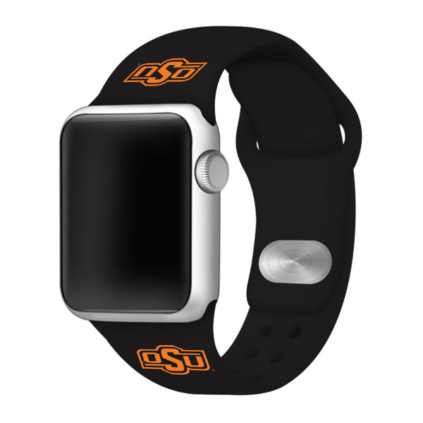 Oklahoma State Cowboys Sport Band for Apple Watch